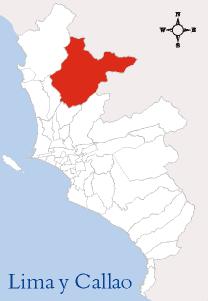 Lica-carabayllo