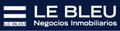 Le Bleu negocios inmobiliarios