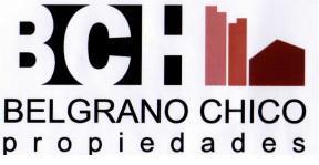 Belgrano Chico Propiedades