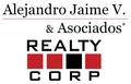 Realty Corp / Alejandro Jaime V.