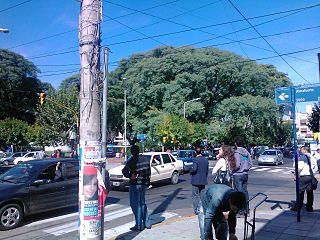 320px plaza de san justo 2c en la ciudad de san justo 2c es el centro de la localidad de la matanza