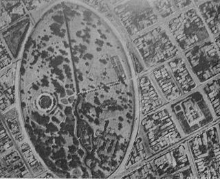 320px parque saavedra 1939
