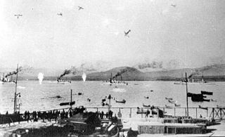 320px bombardeo de coquimbo 1931