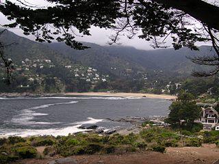 Playa de Zapallar. Encuentra las mejores Cabañas en Zapallar en GOPLACEIT.COM