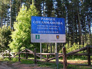 320px parque coyanmahuida