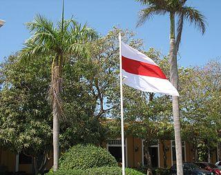 320px bandera del departamento del atlántico