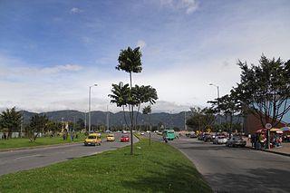 320px avenida 63 con kr 68 en bogotá
