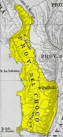 220px provinciachoco