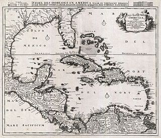 320px 1696 danckerts map of florida 2c the west indies 2c and the caribbean   geographicus   westindies dankerts 1696