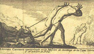 320px martirio de lorenzo carranco