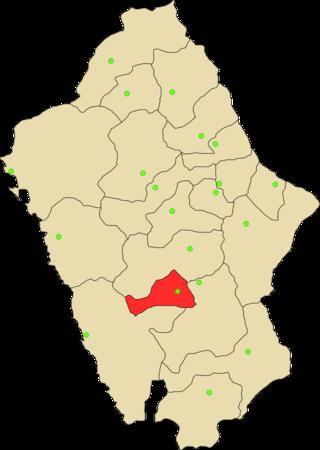 320px provincia de aija