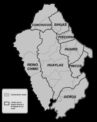 320px grupos étnicos de ancash