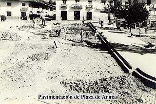 320px pavimentación de plaza