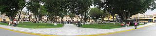 320px huánuco plaza