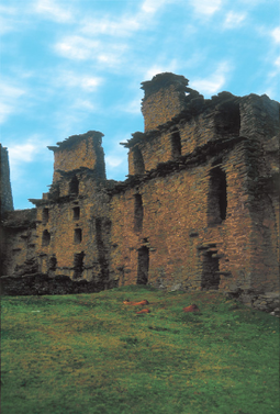255px complejo arqueológico piruro huánuco
