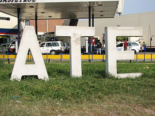 320px district sign peru lima ate