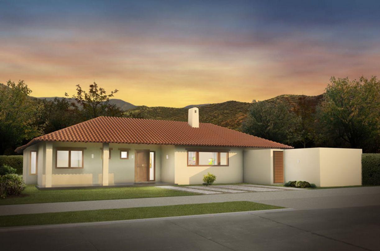 Proyecto montepiedra colina av chicureo s n piedra for Inmobiliaria 3 casas