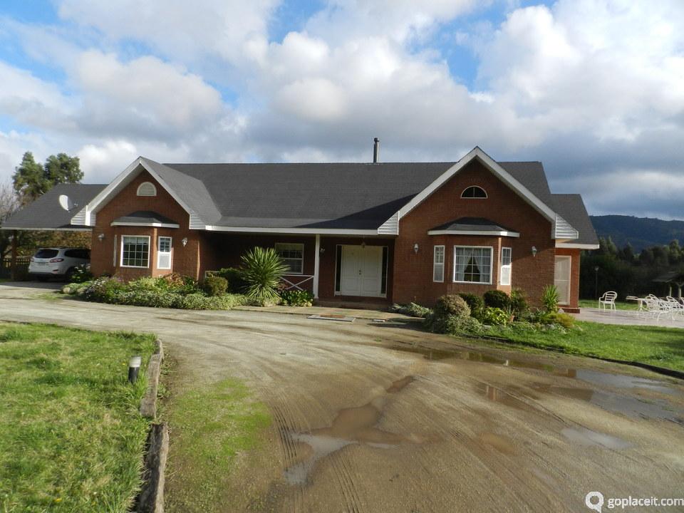 Casa en venta en quilpu valpara so goplaceit for Inmobiliaria 3 casas