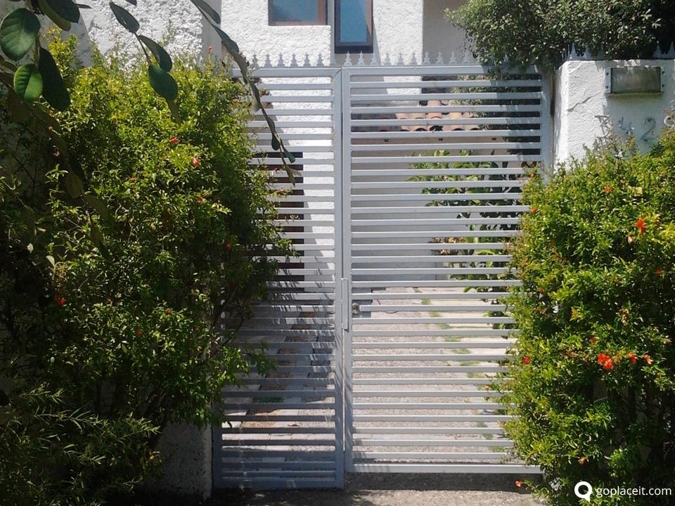 Casa En Arriendo En Santiago Goplaceit