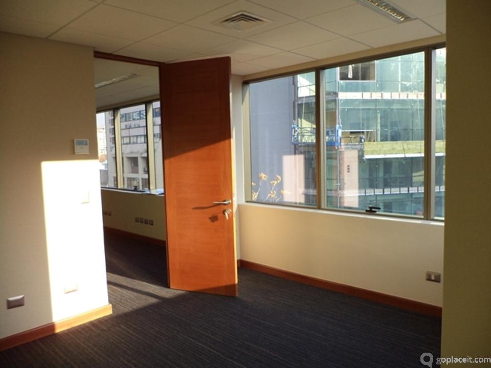 Oficina en arriendo en providencia santiago goplaceit for Arriendo oficina providencia