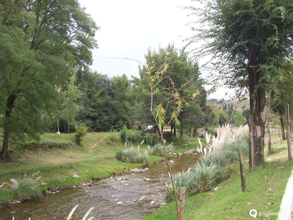 Casa en alquiler en el trapiche coronel pringles goplaceit for Camping en el trapiche san luis