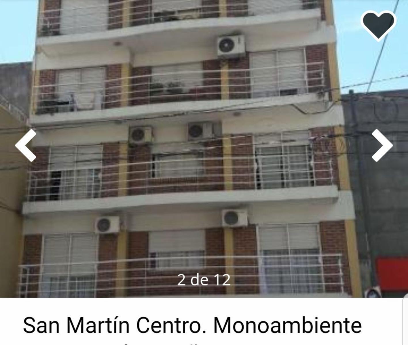Venta de departamento en general san mart n goplaceit - Inmobiliaria sanmartin vigo ...