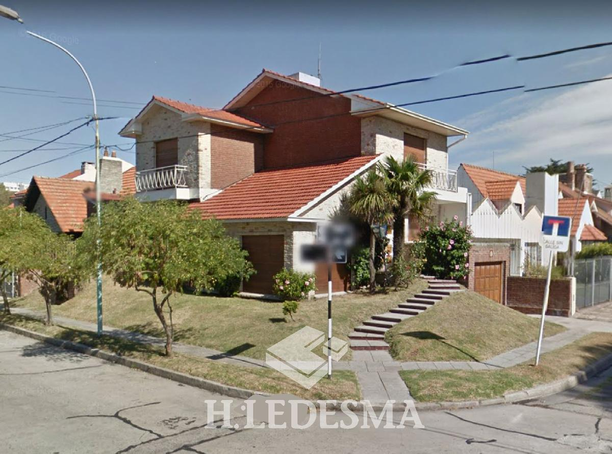 Casa En Venta En Mar Del Plata General Pueyrred N Goplaceit