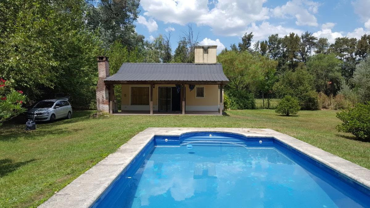Casa en venta en los cardales goplaceit for Piletas en patios reducidos