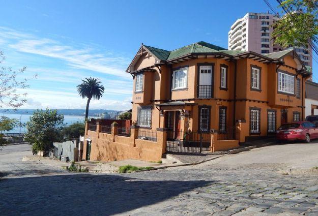 Casa En Venta En Vi A Del Mar Goplaceit