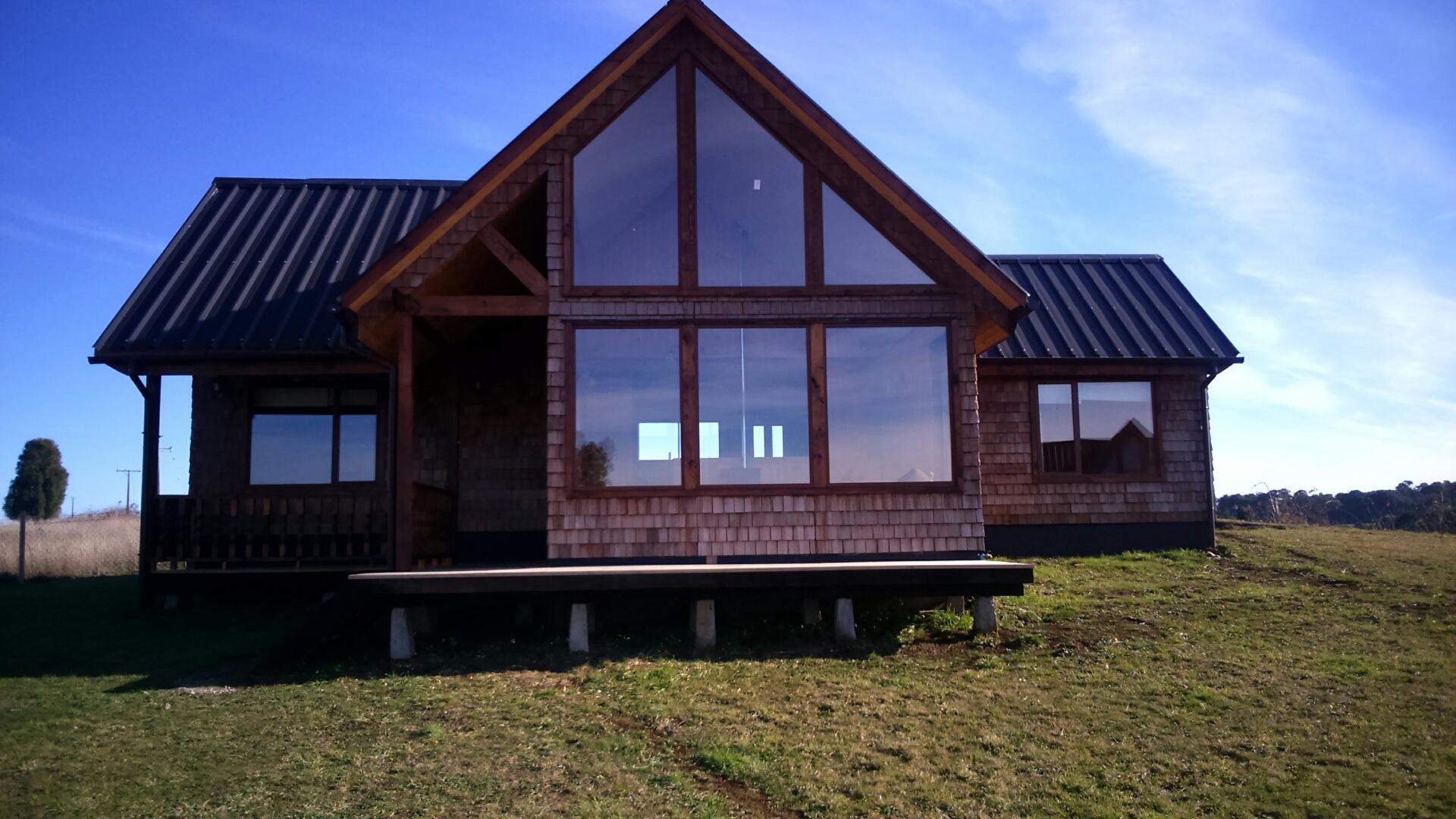 Casa en venta en frutillar goplaceit - Inmobiliaria casa 10 ...