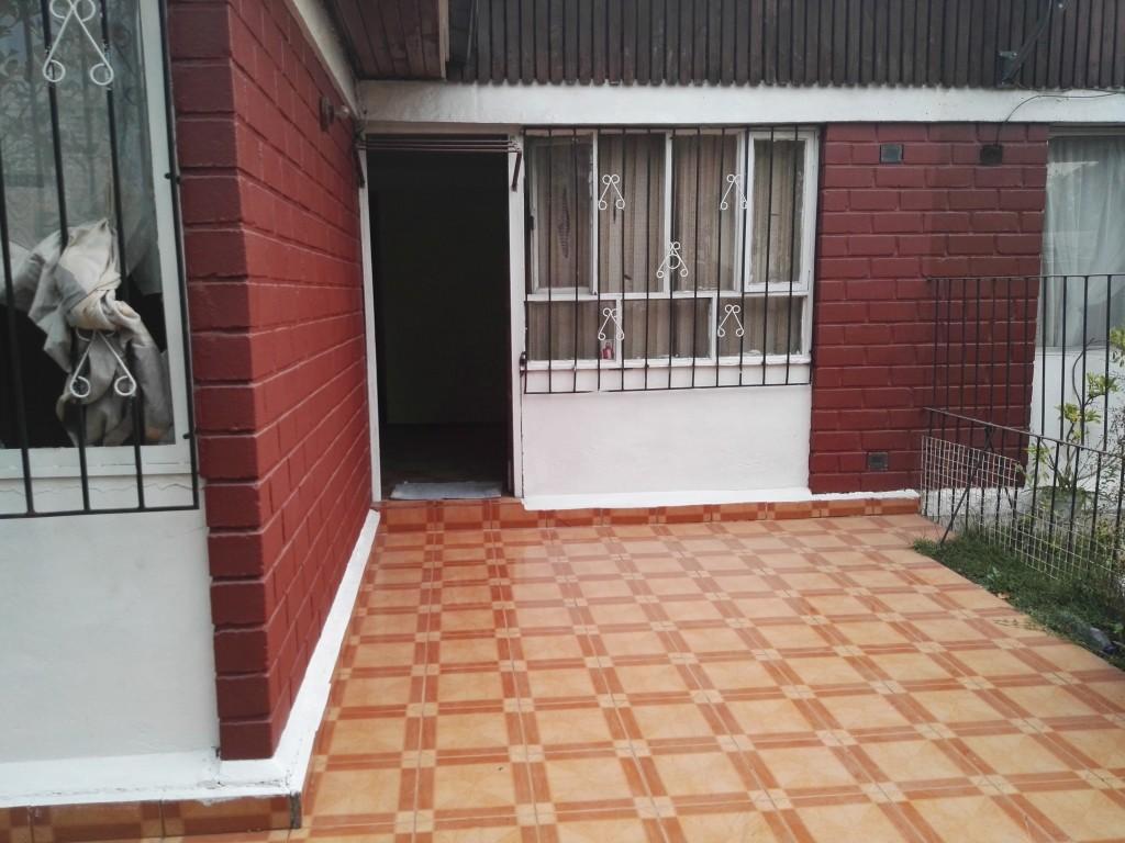 casa a la venta en san joaquin