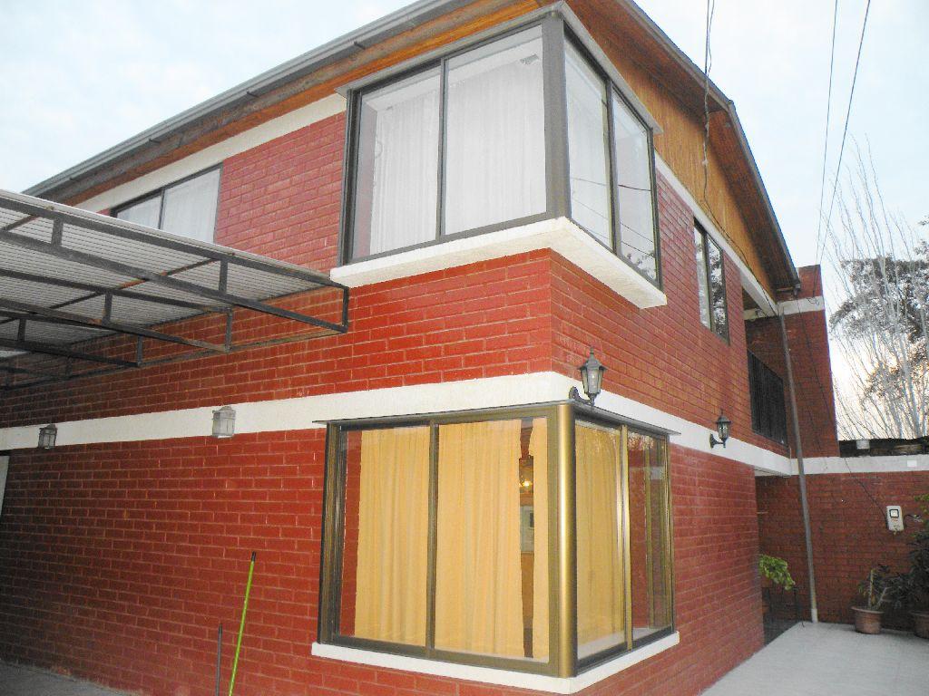 casa a la venta quinta normal 2015