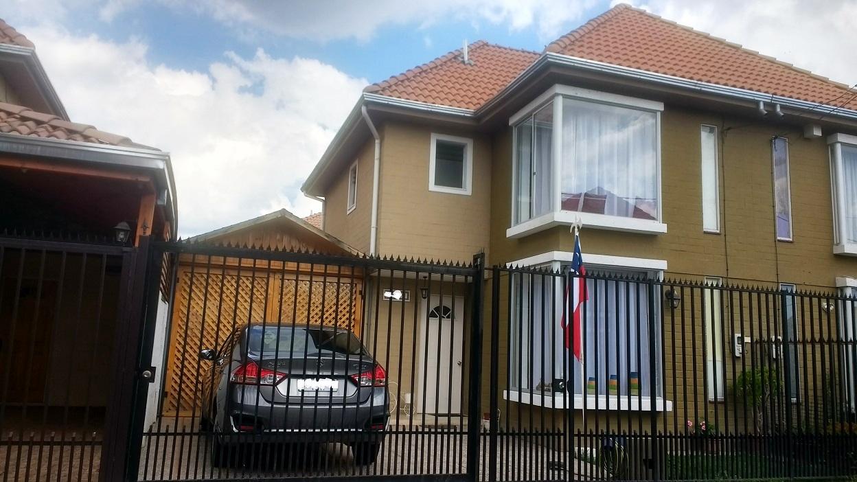 Venta de casa en puente alto goplaceit for Inmobiliaria 3 casas