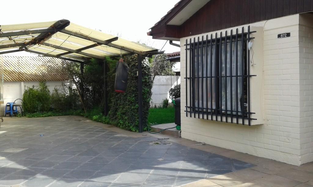 Casa en venta en maip santiago goplaceit for Viveros en santiago maipu