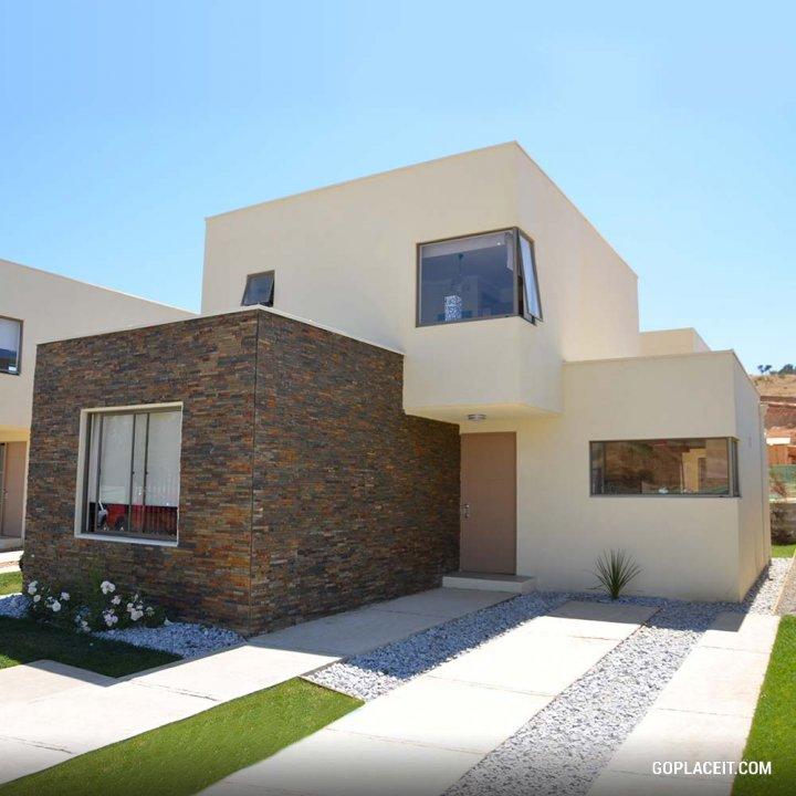 Mirador del valle alto los robles ii villa alemana for Casas inmobiliaria