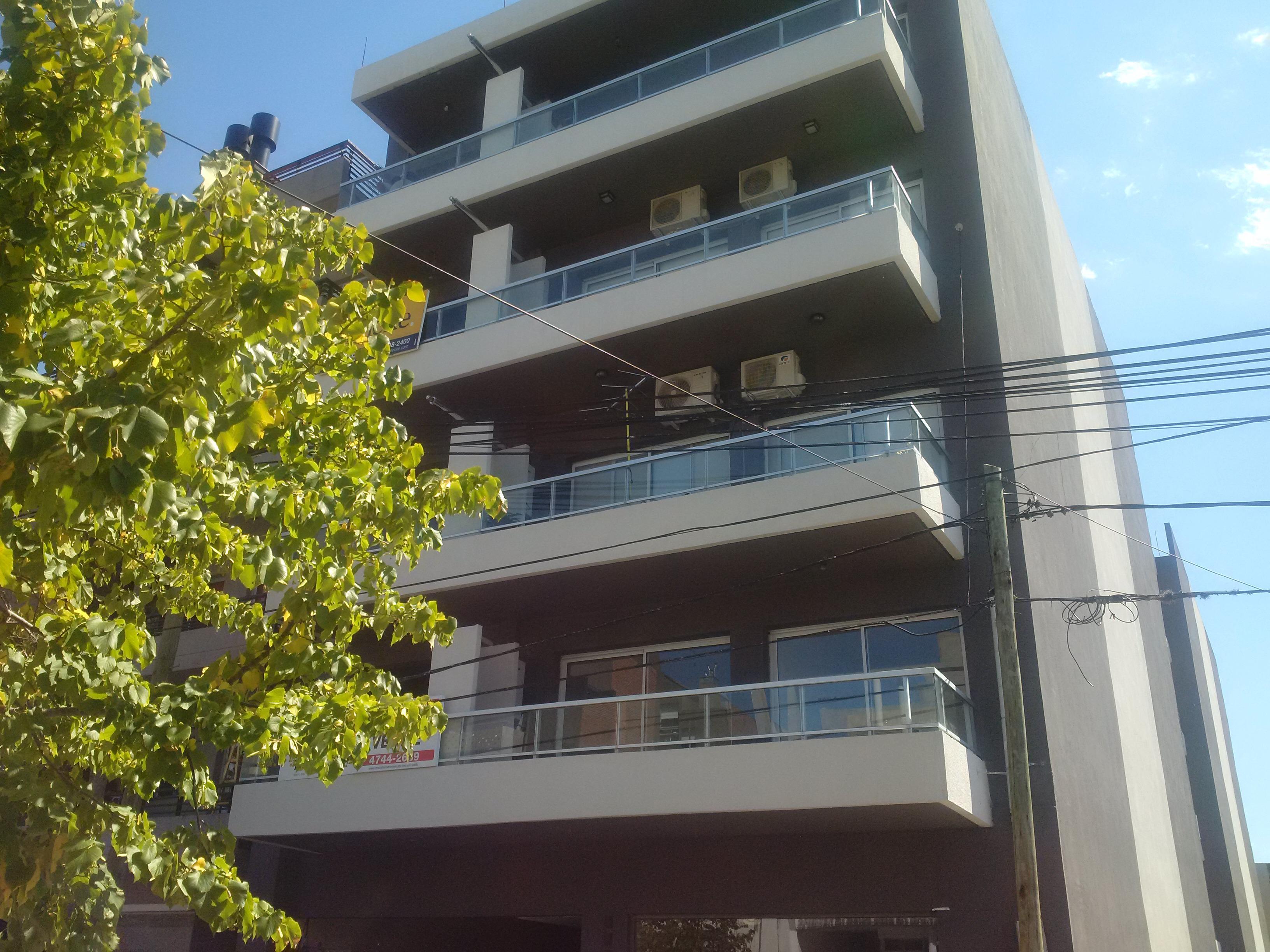 Terrazas Del Boulevard Tigre Boulevard Saenz Pe A 1249  # Muebles Boulevard Tigre