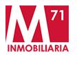 Inmobiliaria M71 SPA