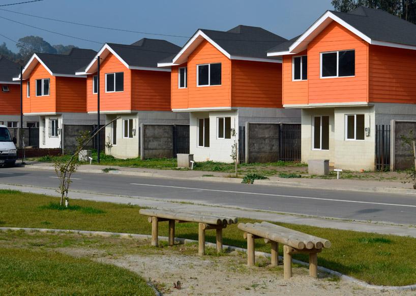 Condominio casas san juan san antonio san juan 5769 - Piano casa in condominio ...
