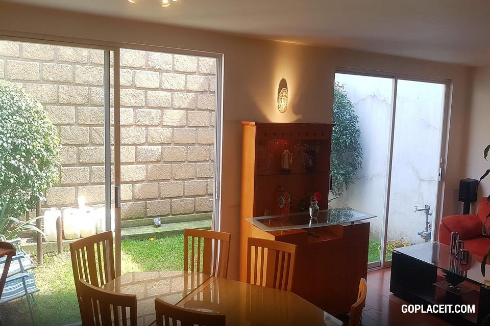 Venta de casa en ampliacion candelaria coyoacan goplaceit for Inmobiliaria 7 islas candelaria