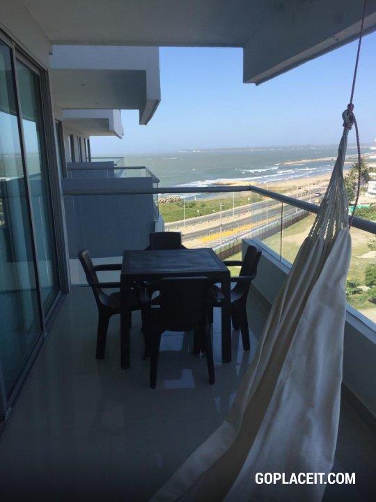 Arriendo De Apartamento En , Cartagena