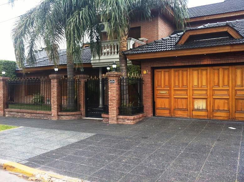 Casa En Venta En San Antonio De Padua Merlo Goplaceit
