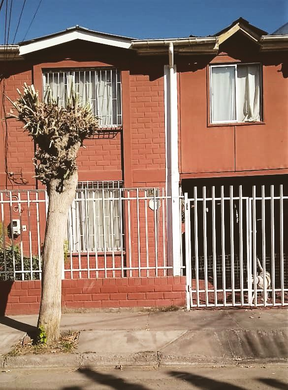 Casa En Venta En Quilicura Santiago Goplaceit