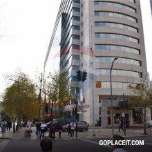 Arriendo de Oficina en Vitacura | Goplaceit