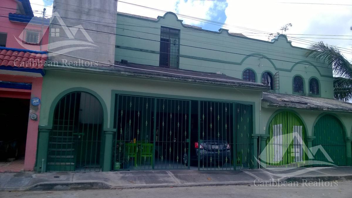Venta De Casa En Cancun Benito Juarez Goplaceit
