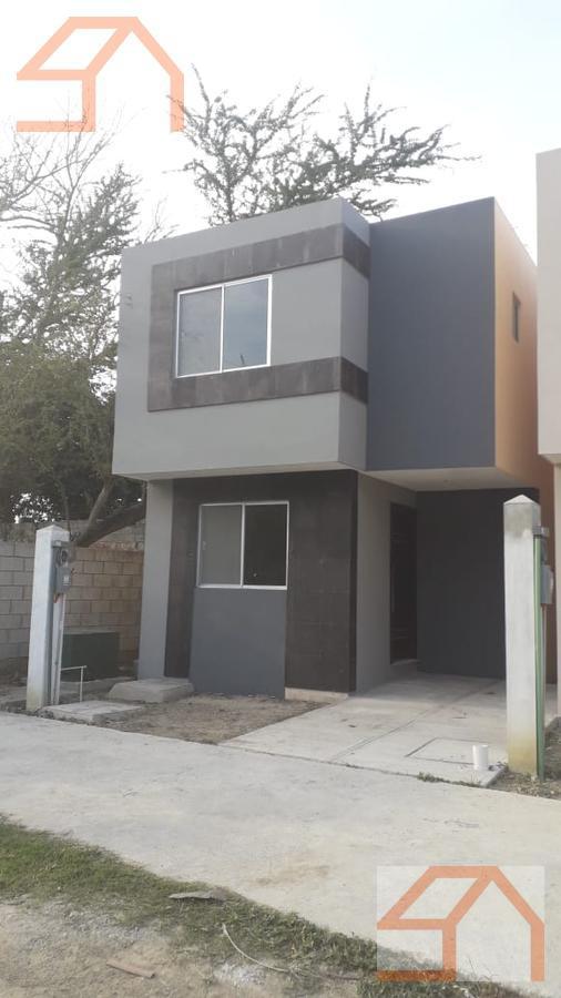 Casa En Venta En Tampico Goplaceit